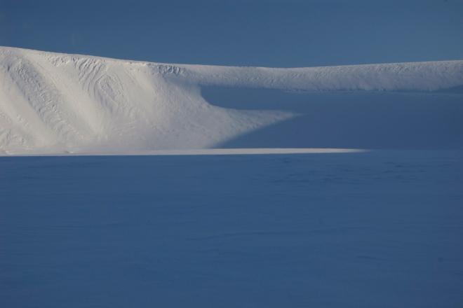 Foxfonna - Svalbard